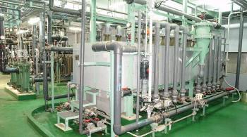 中區污水處理廠第四期工程(南前處理、擴充海水電解及其他設施)