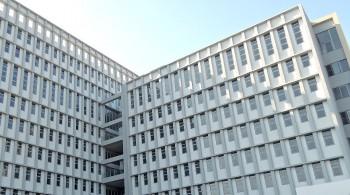 交通大學博愛校區前瞻跨領域生醫工程大樓新建統包工程