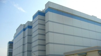 群創光電T2廠新建工程(消防、火警及排煙工程)