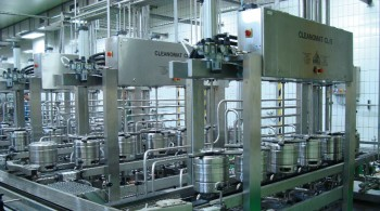 復興啤酒廠桶裝包裝線新建工程