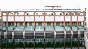 新北市蘆洲抽水站改建工程